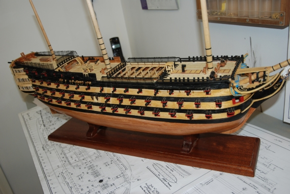 Hull Complete