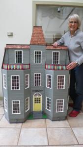 London's Home